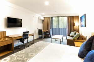 Metro Aspire Hotel Sydney Executive Room