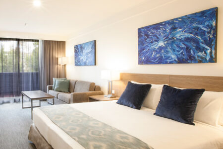 Executive Package - Metro Aspire Hotel, Sydney