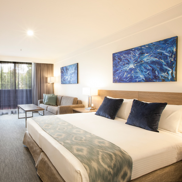 Executive Room - Metro Aspire Hotel, Sydney