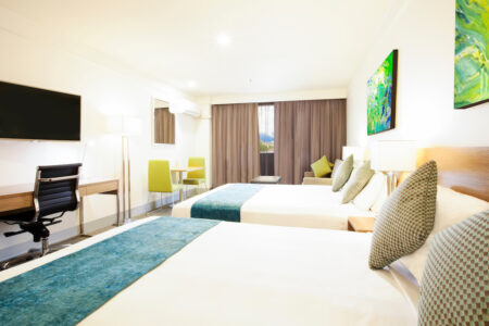 Summer Sale - Metro Aspire Hotel, Sydney