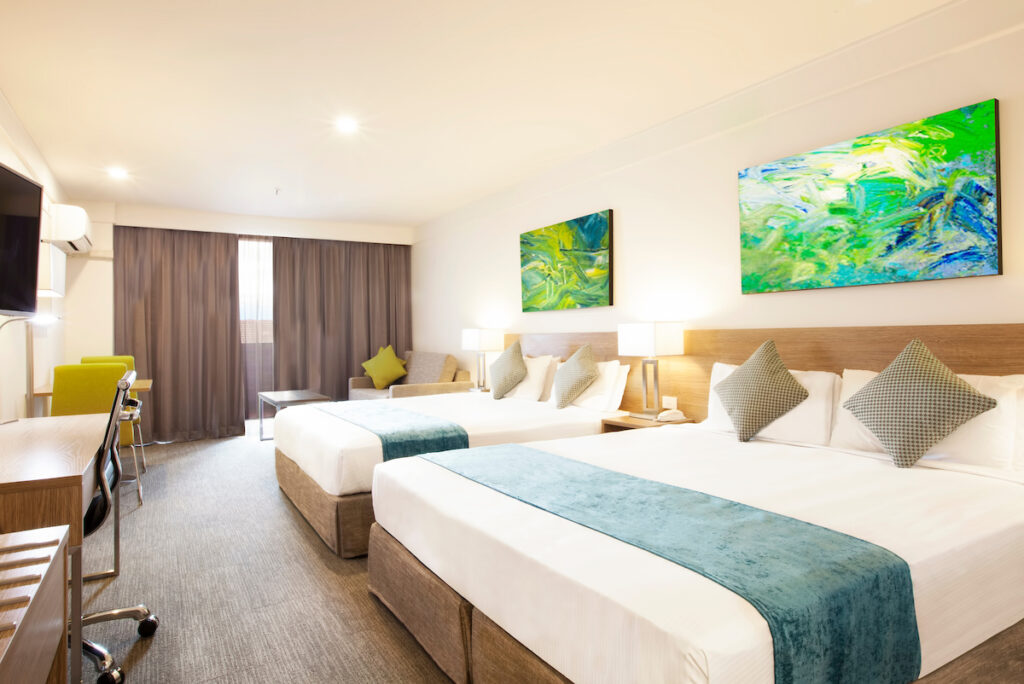 Early Bird Hot Deal | Metro Aspire Hotel, Sydney