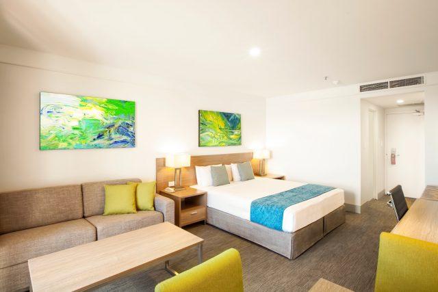 Premium Room - Metro Aspire Hotel, Sydney