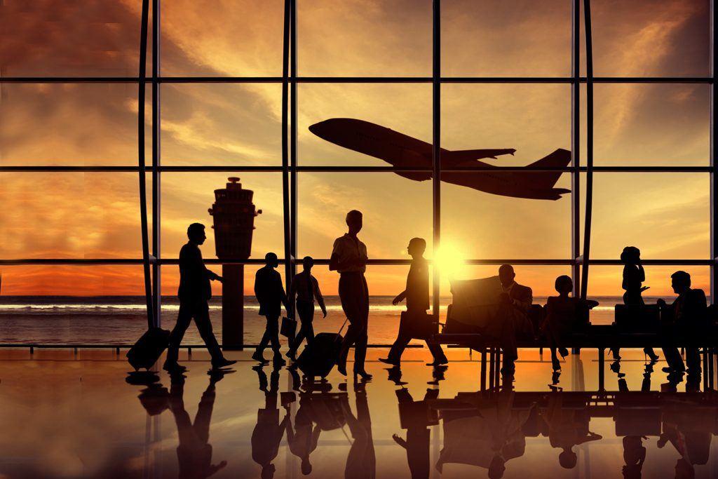 Sydney + Flight