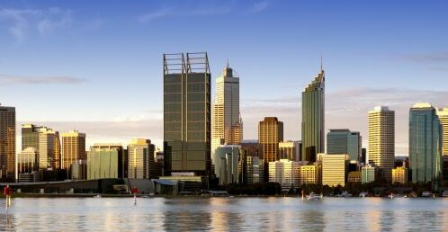 Crown casino accommodation deals perth