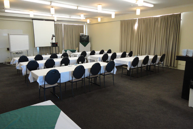 Meetings - Metro Inn Ryde