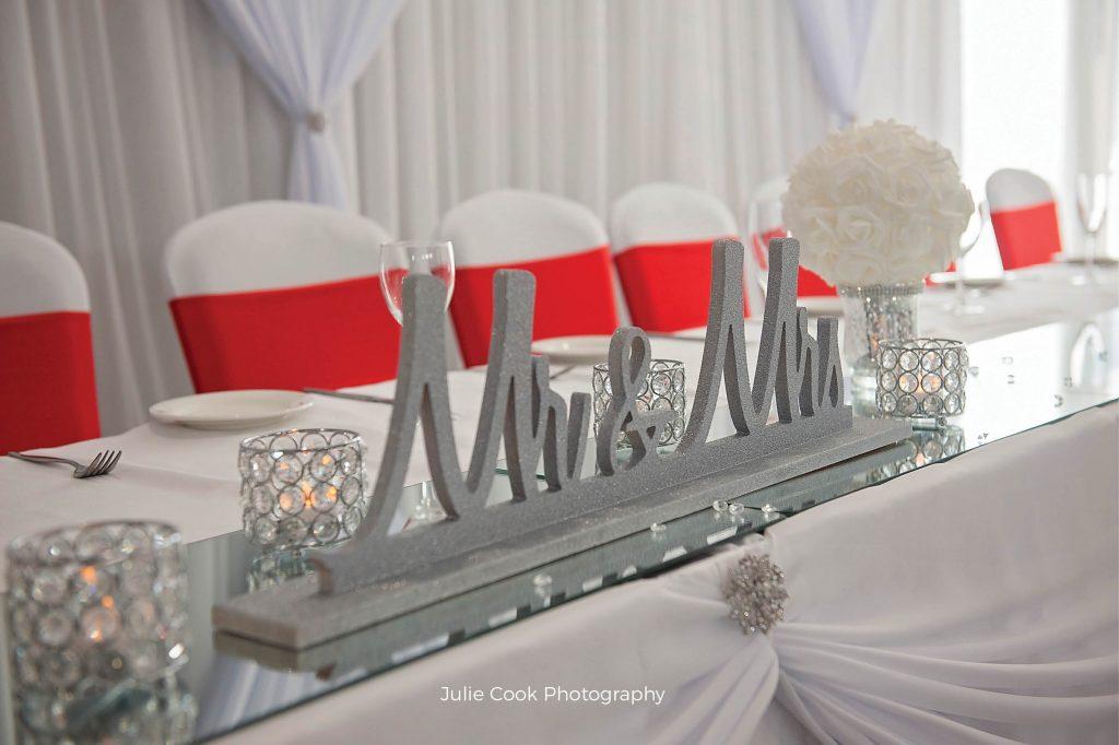 metro hotel perth wedding