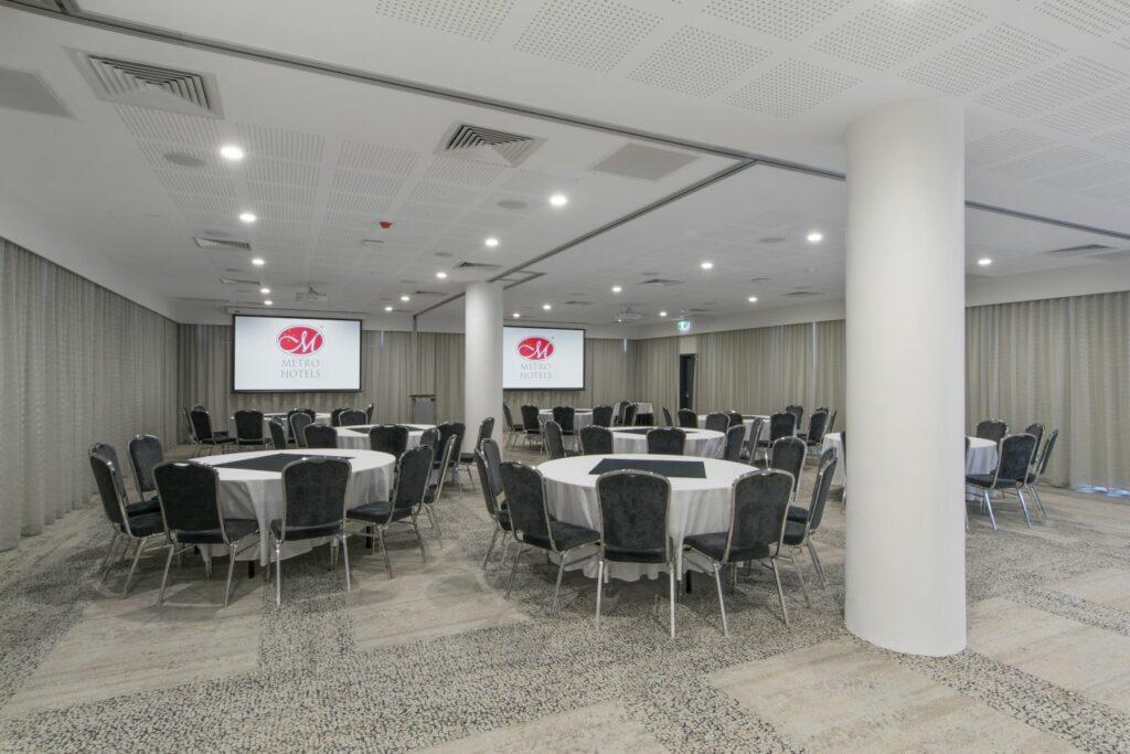 Swan Room | Metro Hotel Perth