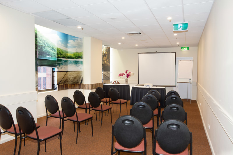 Metro Hotel Marlow Sydney Central Marlow Campbell Conference Room