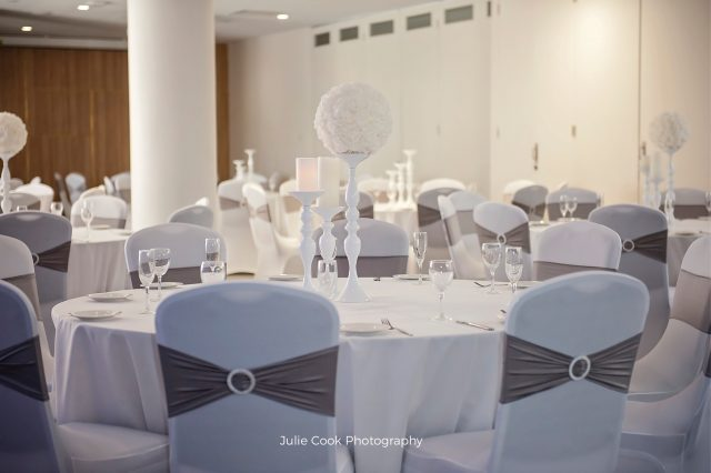 Wedding Function Rooms - Metro Hotel Perth
