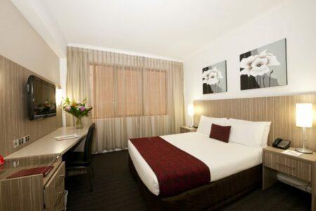 2 Night Stay - Metro Hotel Marlow Sydney Central