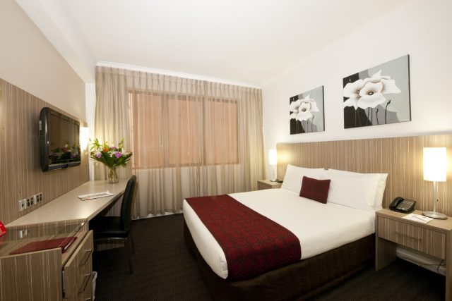 2 Night Stay | Metro Hotel Marlow Sydney Central