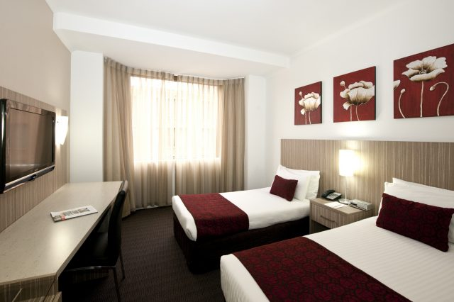Early Bird Hot Deal - Metro Hotel Marlow Sydney Central