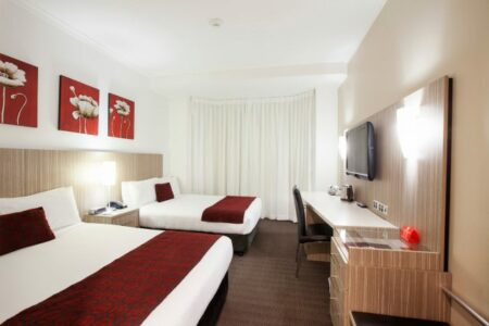 End Of Financial Year SALE - Metro Hotel Marlow Sydney Central