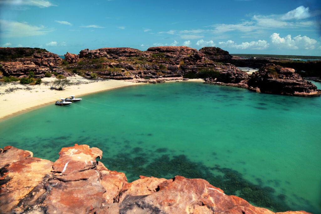 New Year's Eve Hot Deal - Groote Eylandt Lodge