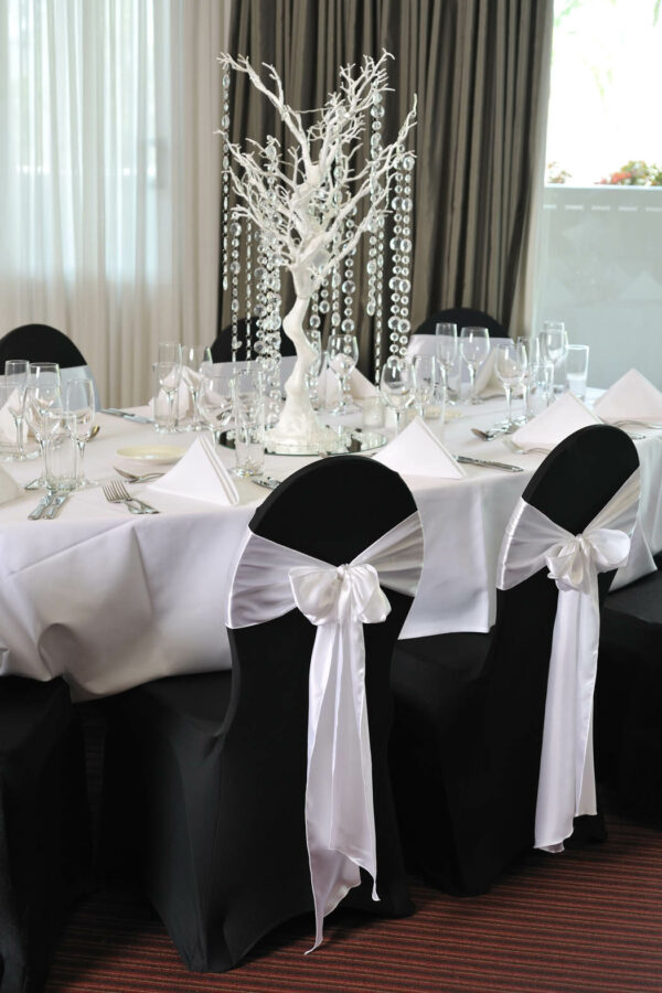 Table Set Up - Your Way!