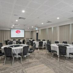 Metro Perth Meeting