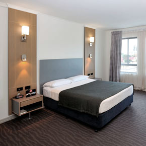 Harvest Hot Deal - Metro Hotel Ipswich International