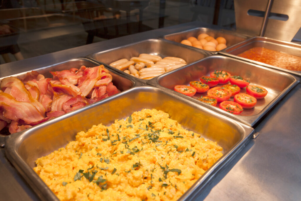Food+Drink | Metro Aspire Hotel, Sydney