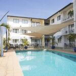 Metro Advance Apartments & Hotel Darwin Pool