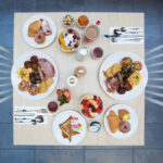 Metro Aspire Hotel, Sydney Gumtree Restaurant & Bar Breakfast
