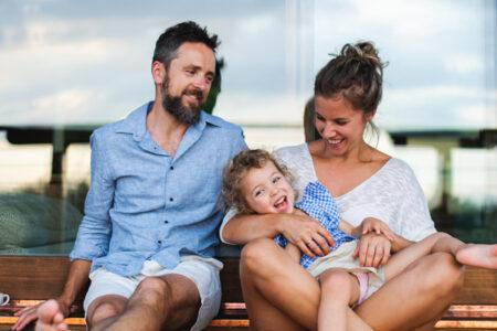 Family Getaway - Metro Hotel Perth
