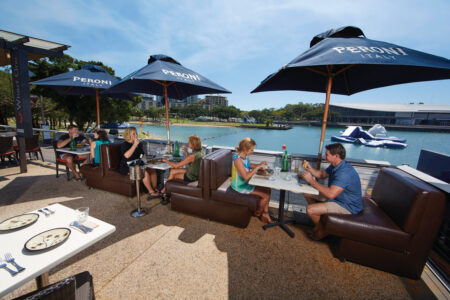 Family & Friends Dine & Stay Package - Metro Advance Apartments & Hotel Darwin