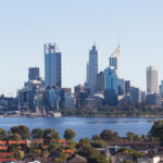 Metro Hotel Perth Day View