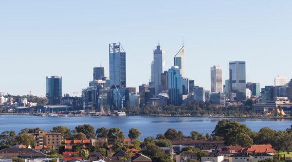 Crown Metropolitan Perth