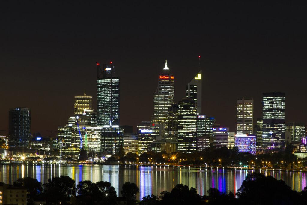 Australia Day 2018 - Metro Hotel Perth