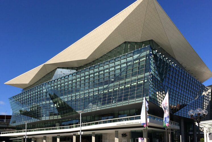 ICC_Sydney_Convention_Centre