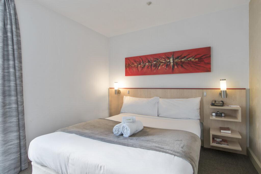 Standard Economy Room - Metro Hotel Perth