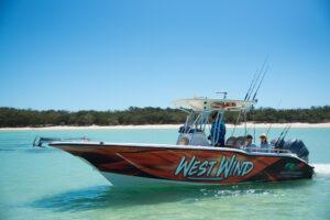 Groote Eylandt Fishing Boat