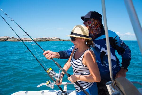 Groote Eylandt Fishing