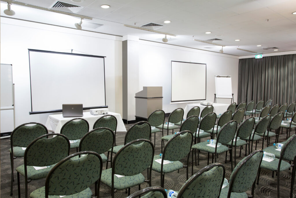 Full Day Delegate Package - Metro Aspire Hotel, Sydney