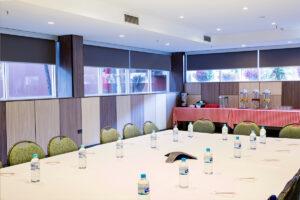 Metro Aspire Hotel, Sydney Conference Room