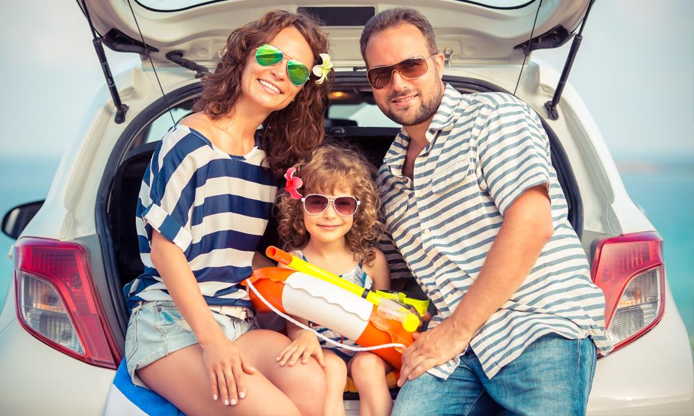 Family Getaway - Apartments G60 Gladstone
