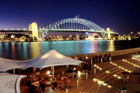 Sydney Explorer - Metro Hotel Marlow Sydney Central