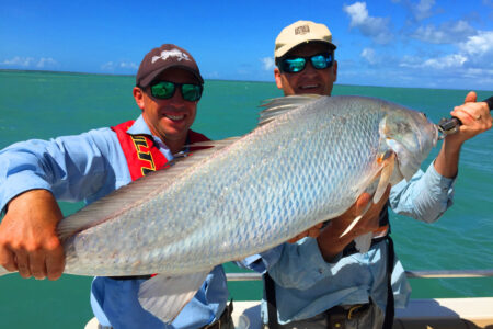Fishing Safari Bonus Package - Groote Eylandt Lodge