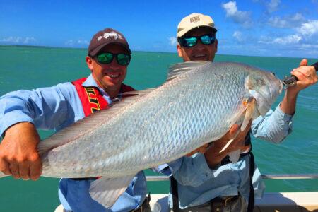 Fishing Safari Bonus Package - Groote Eylandt Lodge