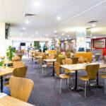 Metro Hotel Marlow Sydney Central Restaurant