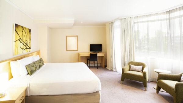 Metro Mirage Hotel Newport King Spa