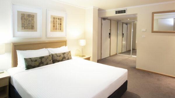 Metro Mirage Hotel Newport Spa Suite
