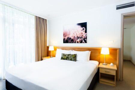Stay Longer & Save - Metro Mirage Hotel Newport