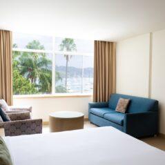 Mirage Hotel : Newport