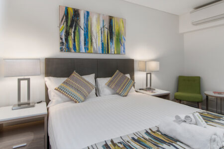 15 Night Isolation with Breakfast - Metro Hotel Perth