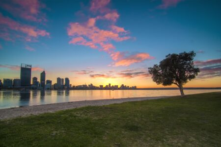 Perth Summer Lights Staycation Package - Metro Hotel Perth