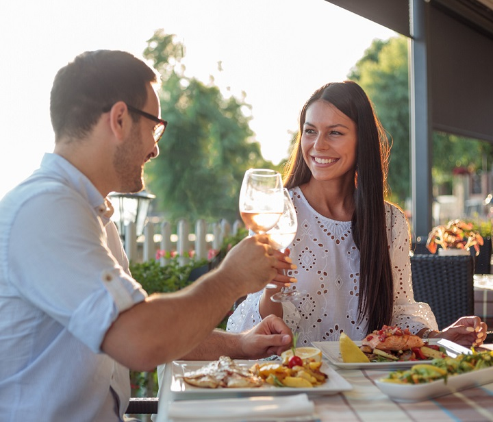 Dine and Stay Darwin