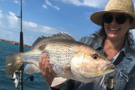 Groote Short Break + Fishing / Cultural Tour / Golf - Groote Eylandt Lodge