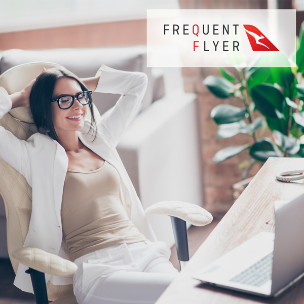 Earn Qantas Frequent Flyer Points - Metro Hotel Perth
